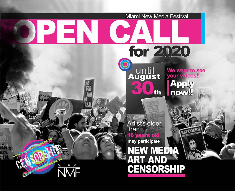 Miami New Media Festival 2020