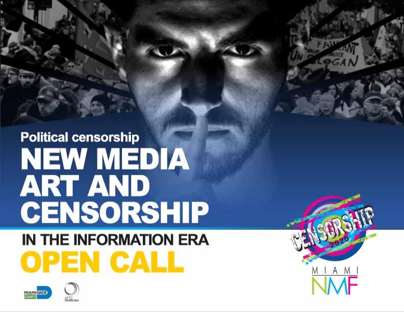 Quedan pocos días para el cierre de la Convocatoria al Miami New Media Festival 2020