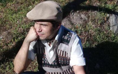 Los ojos de un exilio | Novela testimonial de Moisés Cárdenas