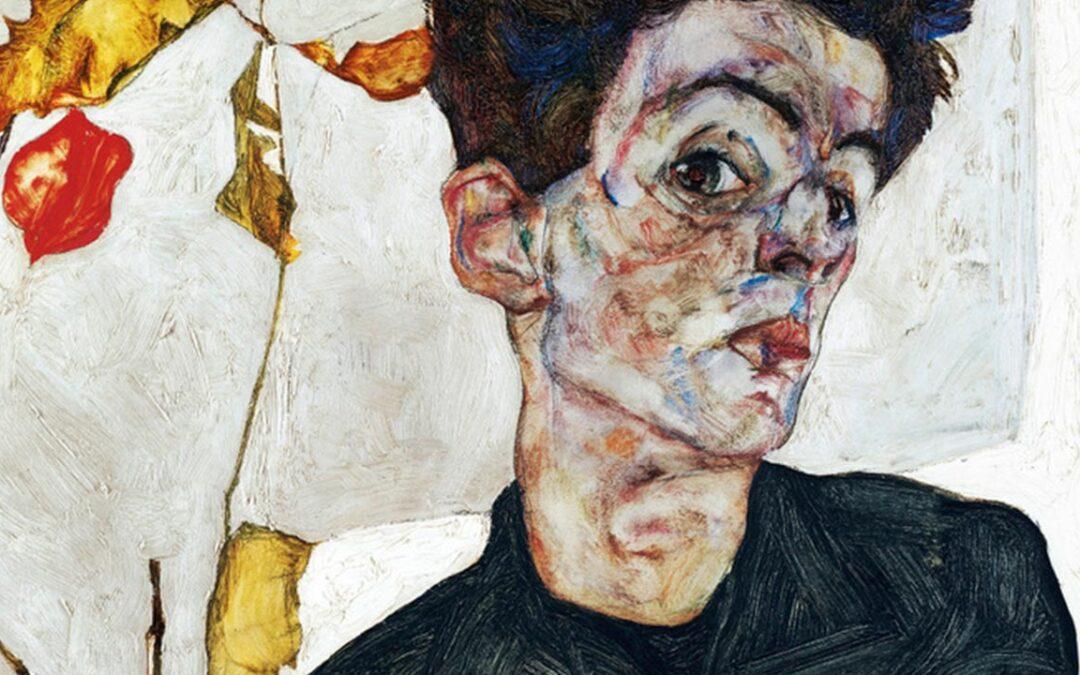 ¡Locura, sexo y muerte! La historia tras los cuerpos extraños de Egon Schiele
