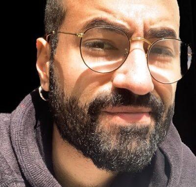 Gianni Mastrangioli Salazar