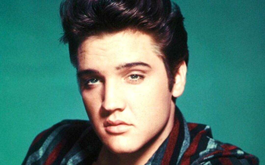 Después de Elvis Presley, lo escabroso aún vende
