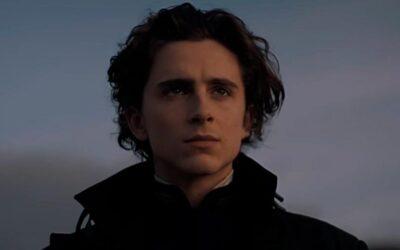 """El desafío de """"Dune"""""""