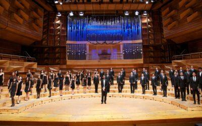 Johann Montenegro, la multiplicidad de la música