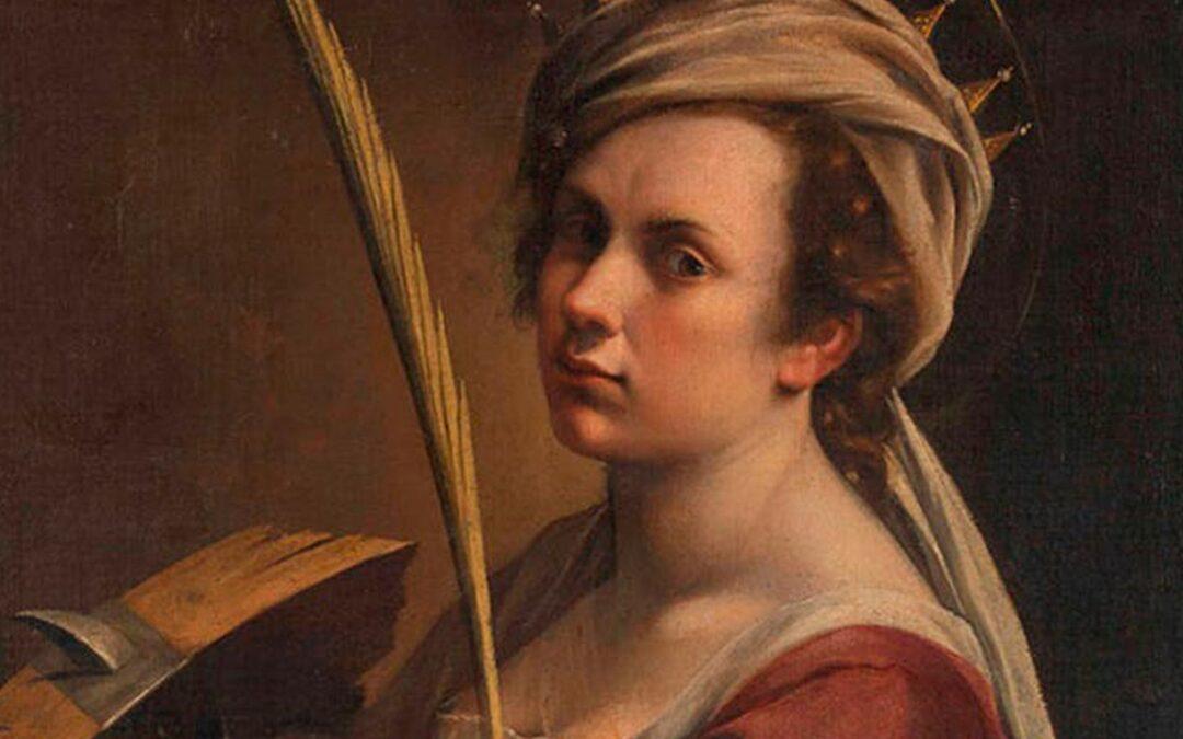 El feminismo barroco de Artemisia Gentileschi