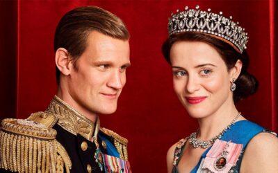 ¿Qué tiene The Crown que nos gusta tanto?