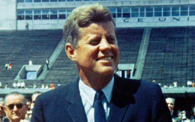 A 57 años del crimen de JFK siguen las dudas