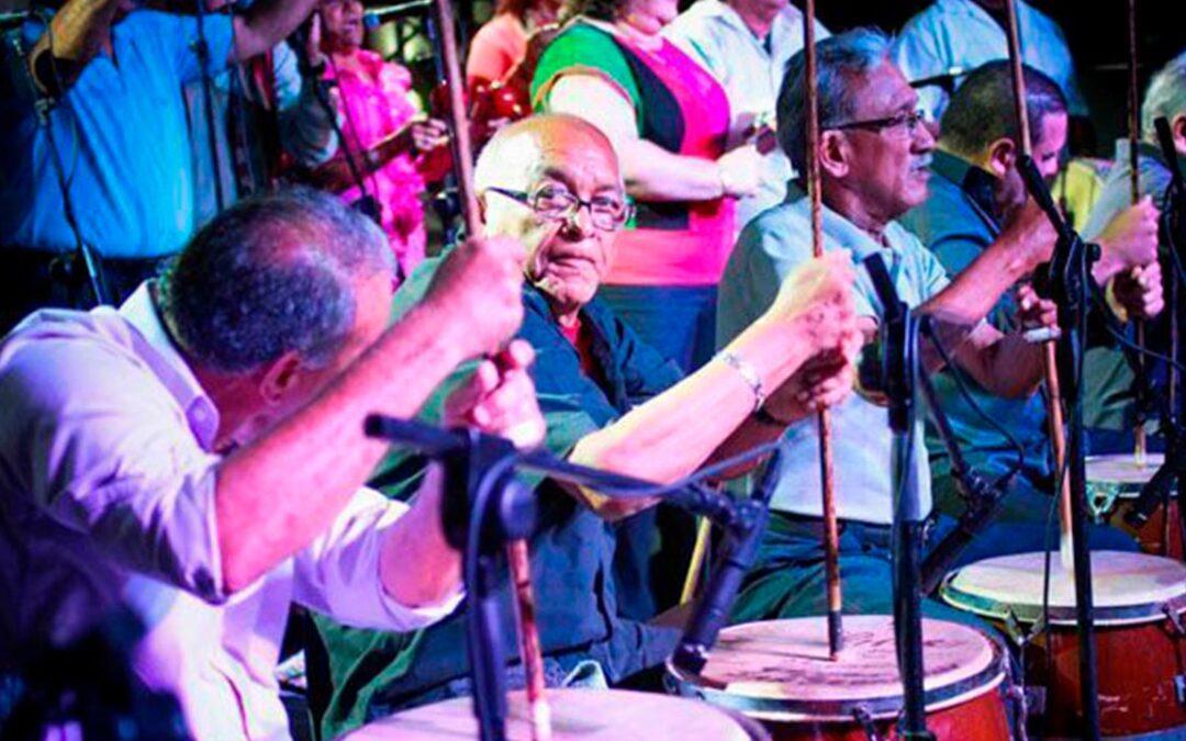 Gaitas, La Chinita y demás tradiciones