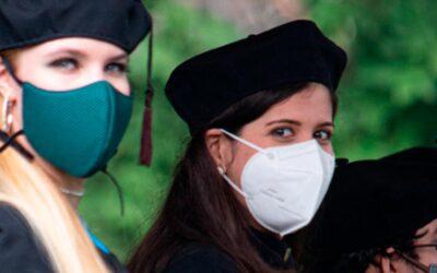 Habemus Licenciada | Graduarse en tiempos de pandemia