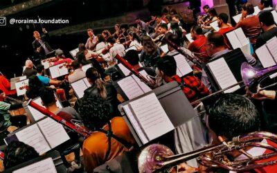 Roraima Phil es música para transformar