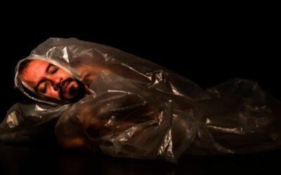 Misael Carpio | Del destierro al encuentro con el alma