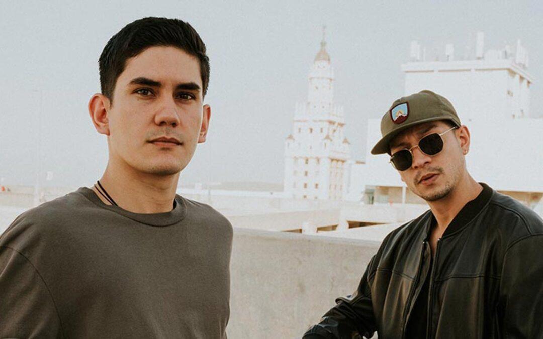 Two and a Half Cats, el nuevo Record Label de música House en Miami