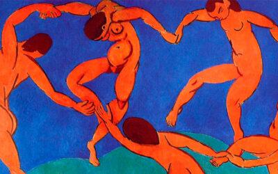 """¿Cómo curan los colores? La historia de Henri Matisse y su rebeldía """"infantil"""""""