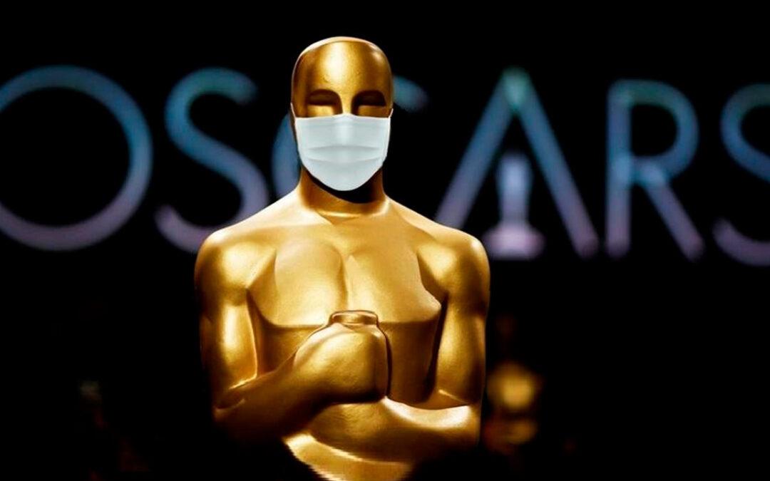 Oscar 2021 | Pronósticos con tapabocas