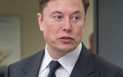Vendiendo humo al mejor estilo de Elon Musk