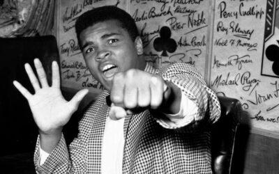 La estrella del sur | Cassius Clay