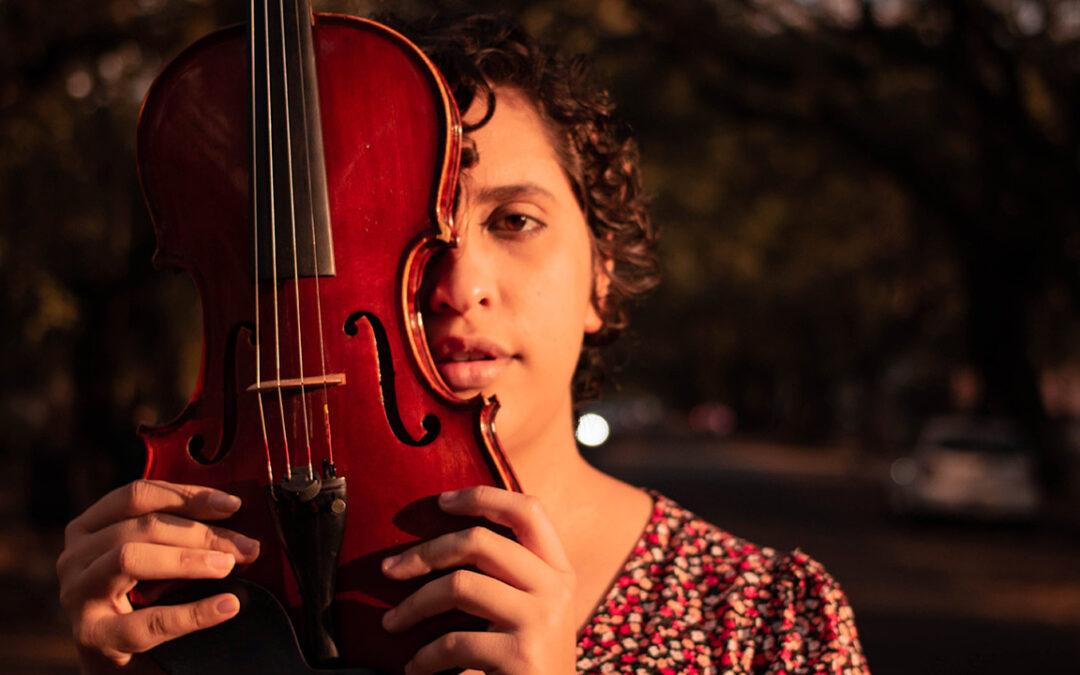 Betania Hernández | La sonoridad del asombro femenino