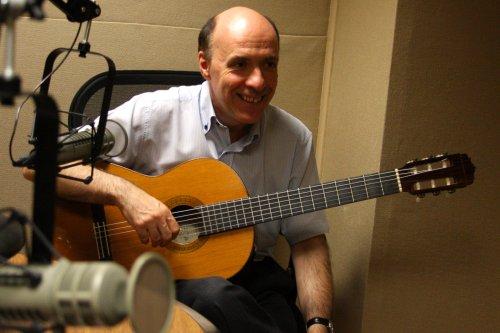 En entrevista a Carlos Bonell - Monterrey, Mexico, 2009