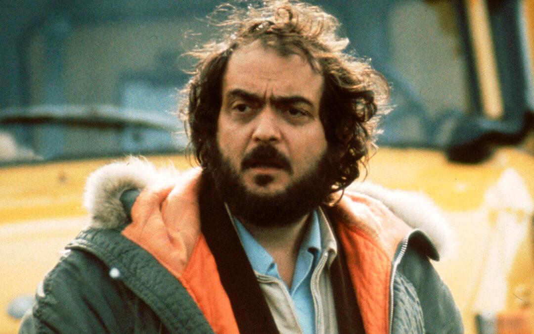 El largo viaje de Stanley Kubrick