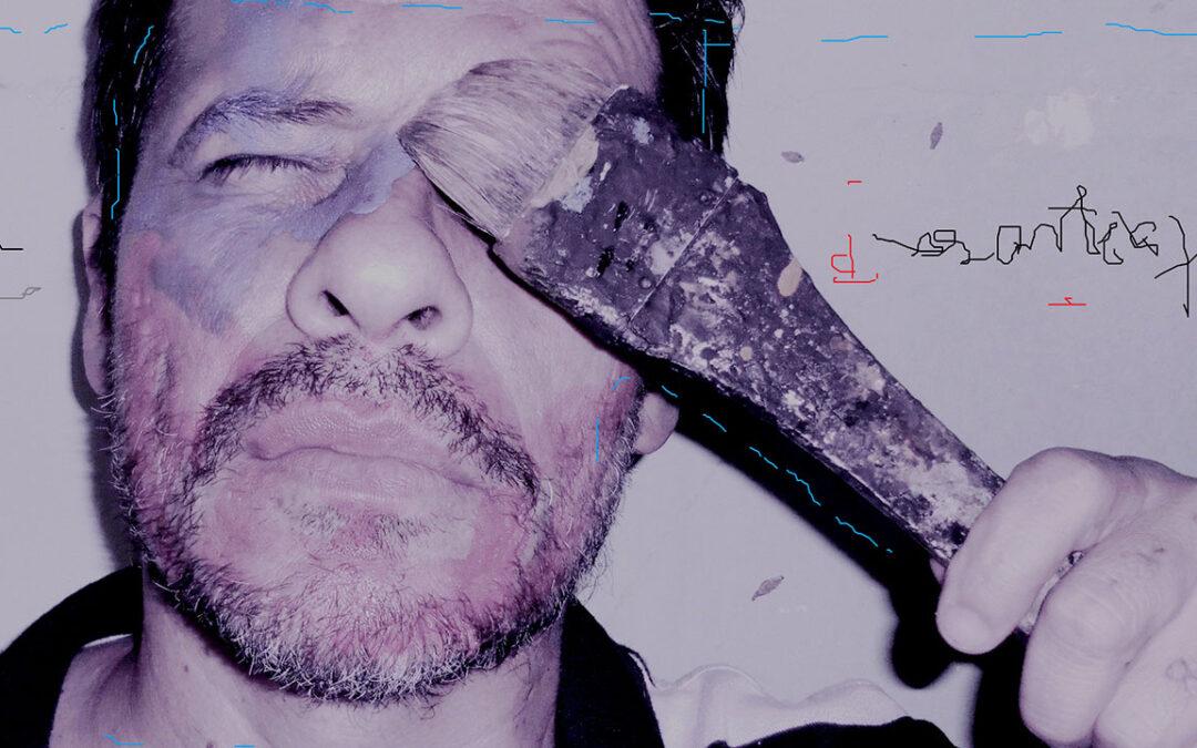 Mística y delirio en el arte de Ender Rodríguez