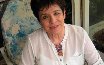 Norma Socorro, orfebre de la palabra | Entrevista