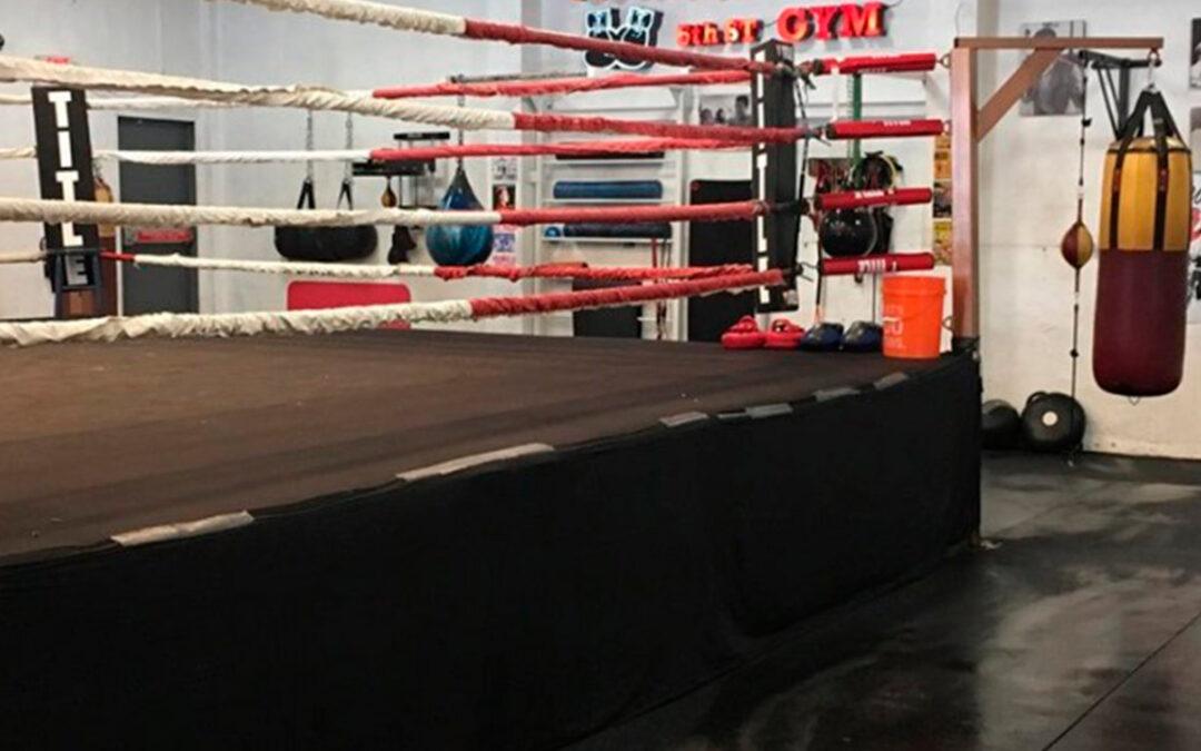 Un segundo piso de Knockout en Miami