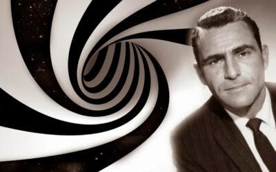 Las muchas dimensiones de Rod Serling
