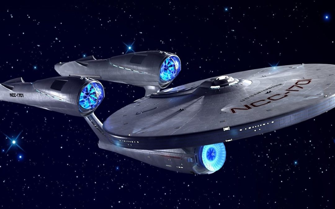 La impronta judía en Star Trek
