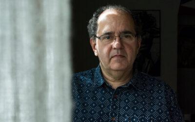 Preámbulo | Una novela autoficcional de Antonio López Ortega