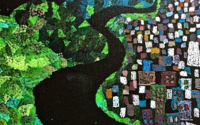 30 artistas venezolanos en I Exposición Virtual SOLIDarte de HISPAVEN