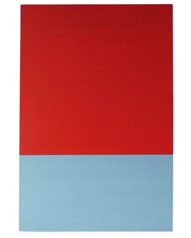 Obra de Tepeu choc - Asiento Rojo