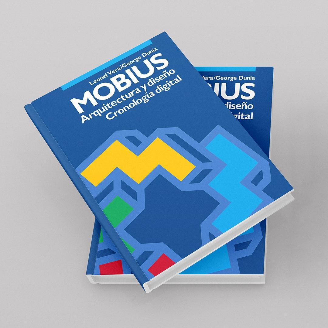Portada libro Mobius