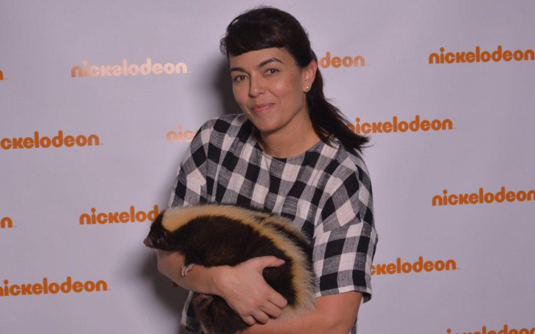 Lisette Graffe, una venezolana tras los sets de Telemundo y Netflix