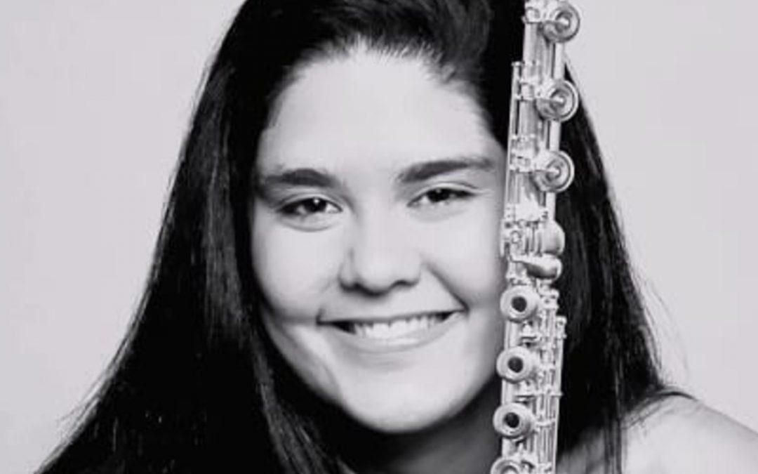 Ruth Pereira: Una flautista venezolana en Europa