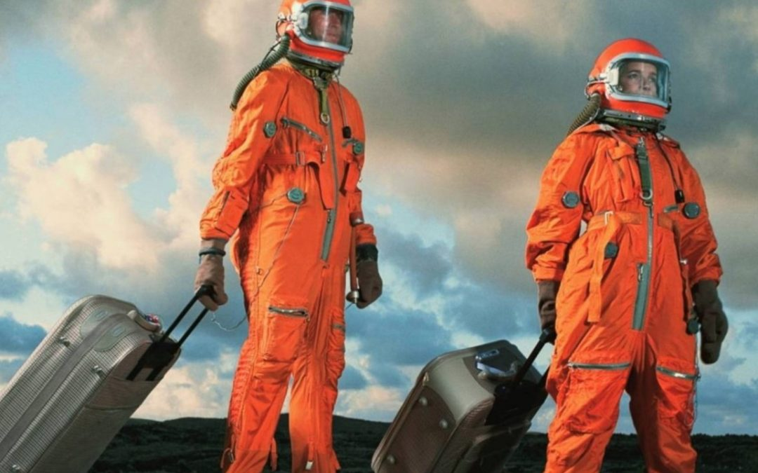 Turismo espacial: ¿A qué costo?