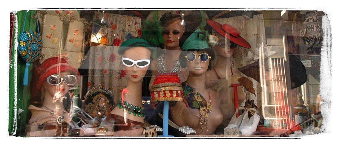 """El buen orden, de la serie """"La Ciudad de la Furia"""", 2006"""