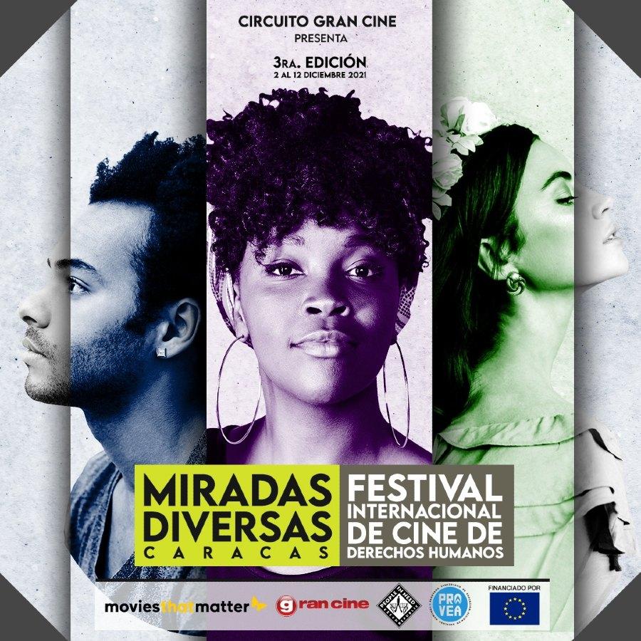 Festival Miradas Diversas