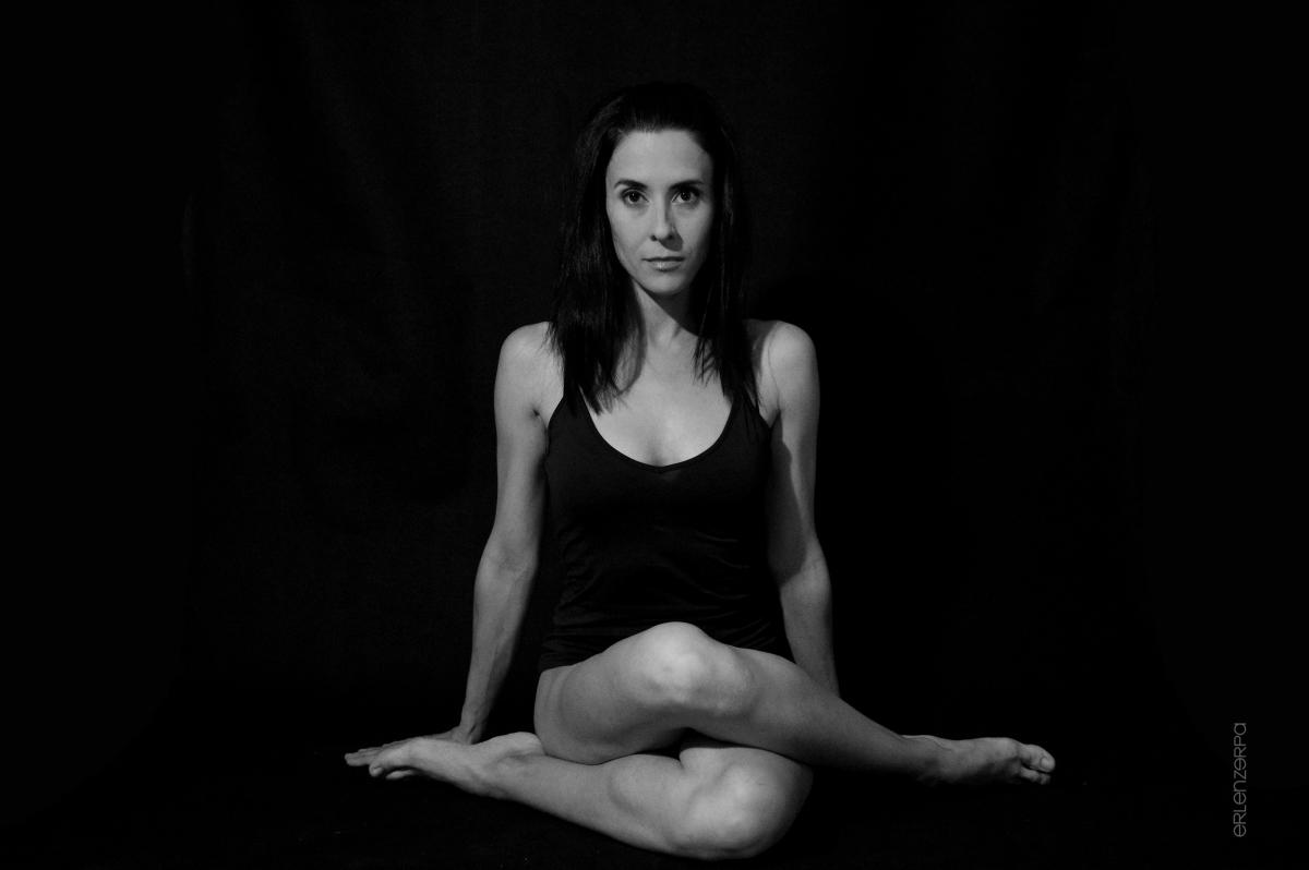 Margarita Morales - Foto por Erlen Zerpa