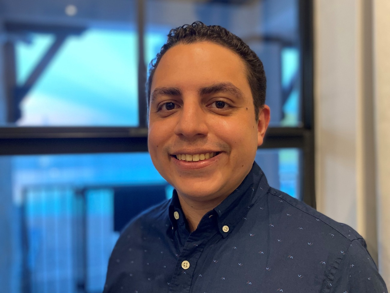 Nelson Santacruz, consultor IT
