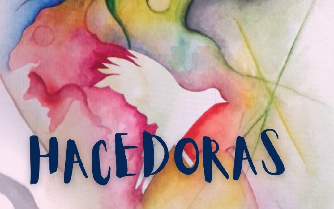 """Mil voces femeninas por la literatura venezolana compiladas en """"Hacedoras"""""""